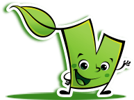 All About Vegans Newsletter Mascot