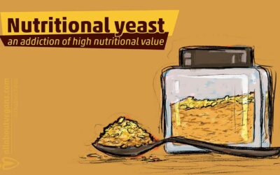 Nutritional yeast: an addiction of high nutritional value