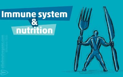 Immune system and nutrition