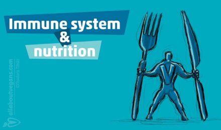 Ανοσοποιητικό σύστημα και διατροφή