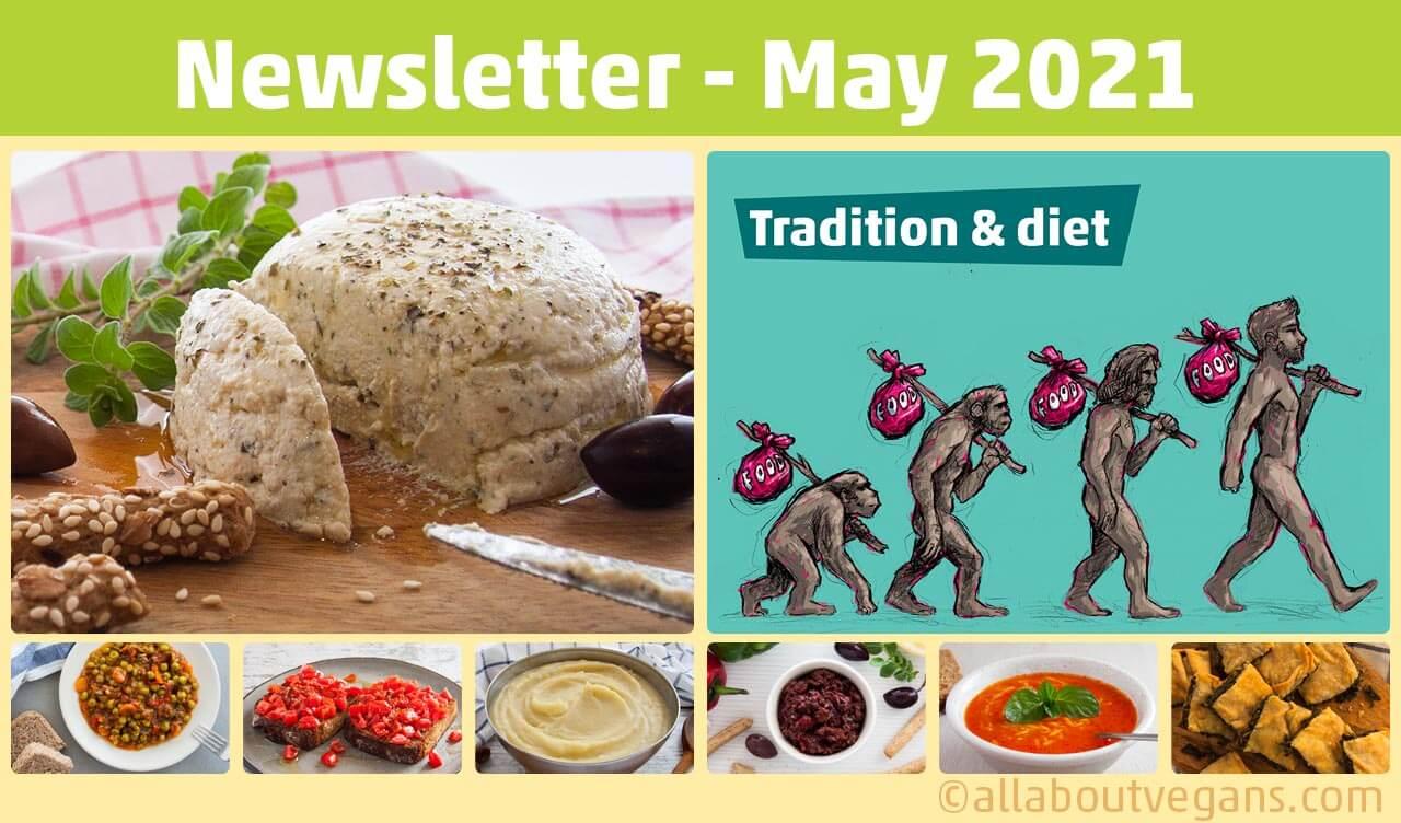 Newsletter – Μαϊος 2021